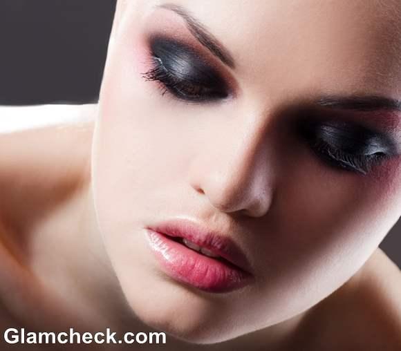 how to wear pink lipstick darker skin tones