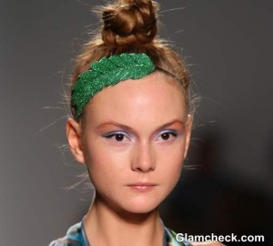 Accessories Trend : S/S 2013 Beaded Headbands