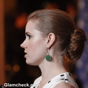 Amy Adams 2013 hairstyle