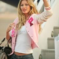 Gisele Bundchen New Face of Chanel Beauty Range
