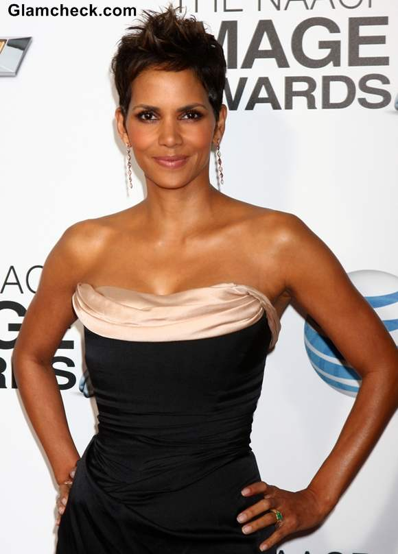 Halle Berry 2013 NAACP Image Awards