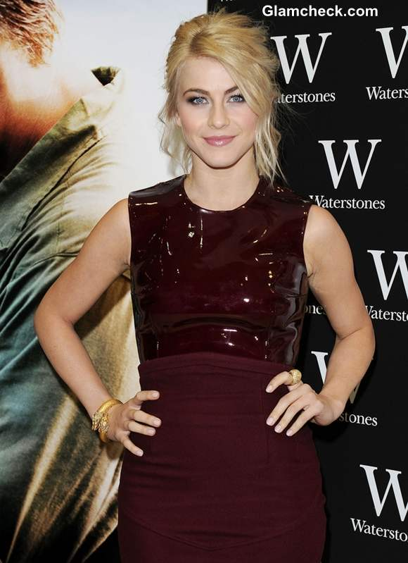 Julianne Hough pictures 2013