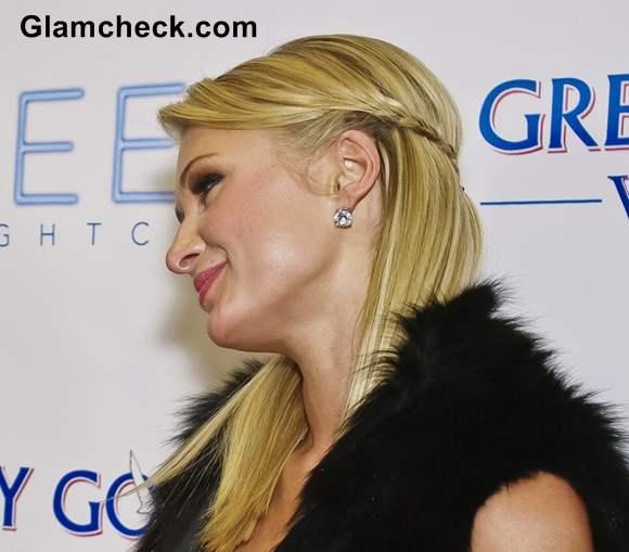 Paris Hilton 2013 birthday