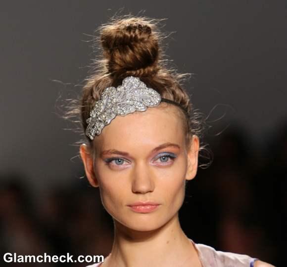 S-S 2013 Accessories trend Beaded Headbands