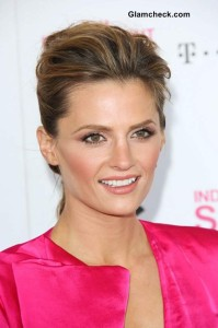 Stana Katic at 2013 Independent Film Awards