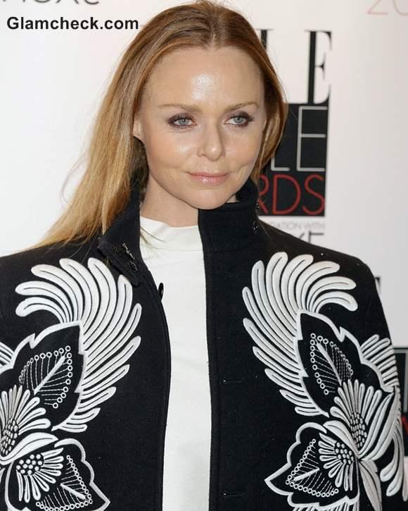 Stella McCartney at Elle Style Awards 2013
