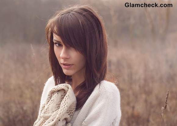 Everyday Hairstyles For Winter