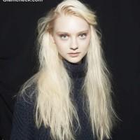 BCBC Max Azria Fall-Winter 2013 hair