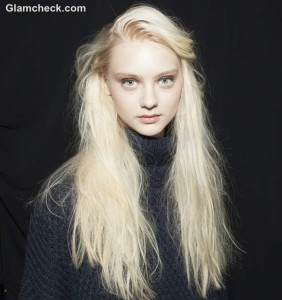 BCBC Max Azria Fall-Winter 2013 hair