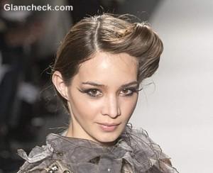 Hair & Makeup at Venexiana – Fall 2013
