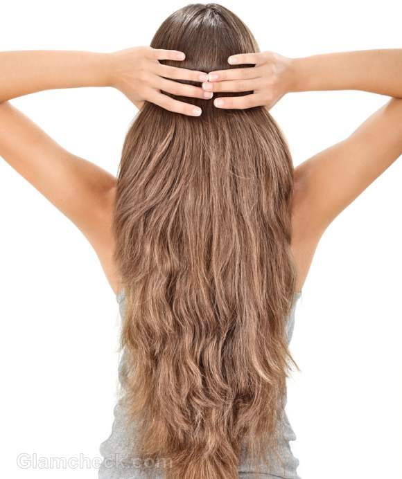 How to Make Hair Appear Thicker