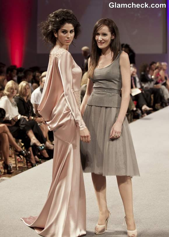 Isabel Zaperdiez Couture Spring Summer 2013 bridal collection