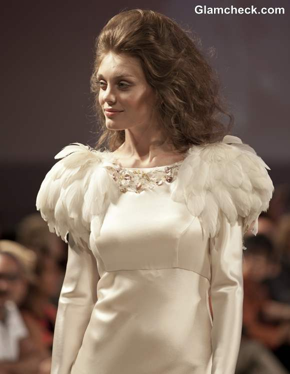 Isabel Zaperdiez couture Spring Summer 2013 collection