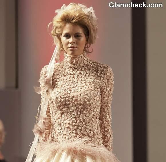 Isabel Zaperdiez couture Spring Summer 2013