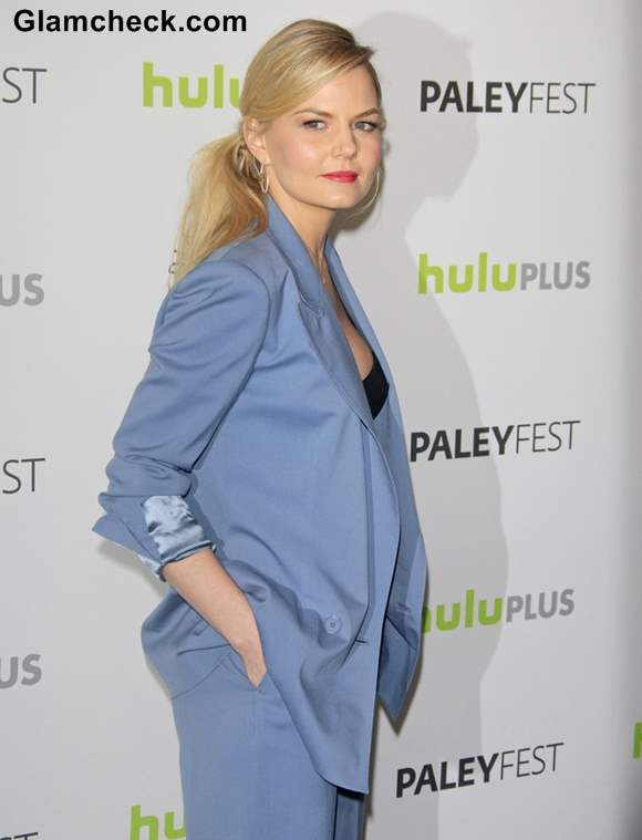 Jennifer Morrison at PaleyFEST Once Upon a Time Screening
