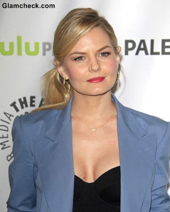 Jennifer Morrison at the Once Upon A Time PaleyFEST Event