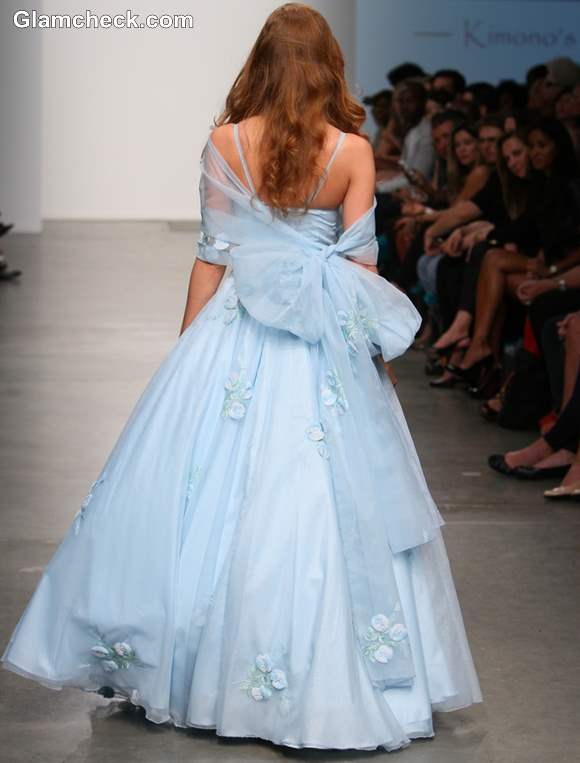Style Pick Of The Day Fairytale Ball Gowns For S S 2013