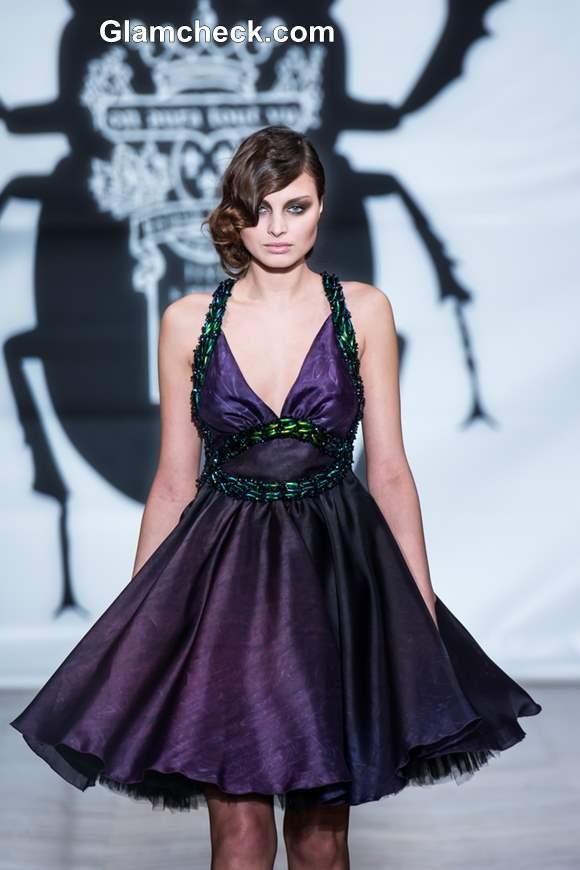 On Aura Tout Vu Spring 2013 Couture paris fashion week