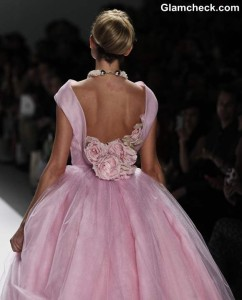 Style Pick of the Day: Fairytale Ball Gowns for S/S 2013
