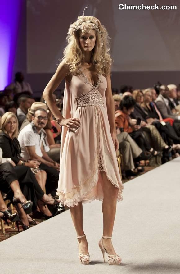 Spring Summer 2013 Isabel Zaperdiez Couture collection