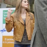 Street Style Princess Letizia