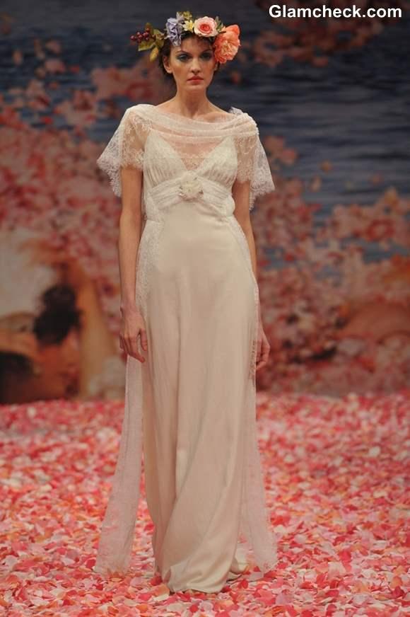 2013 Claire Pettibone Bridal Collection
