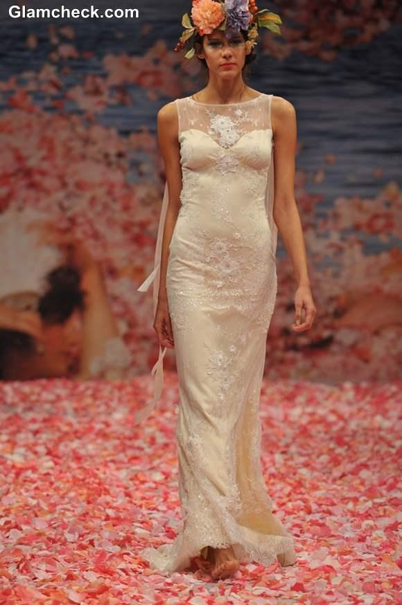 Bridal Collection 2013 Claire Pettibone