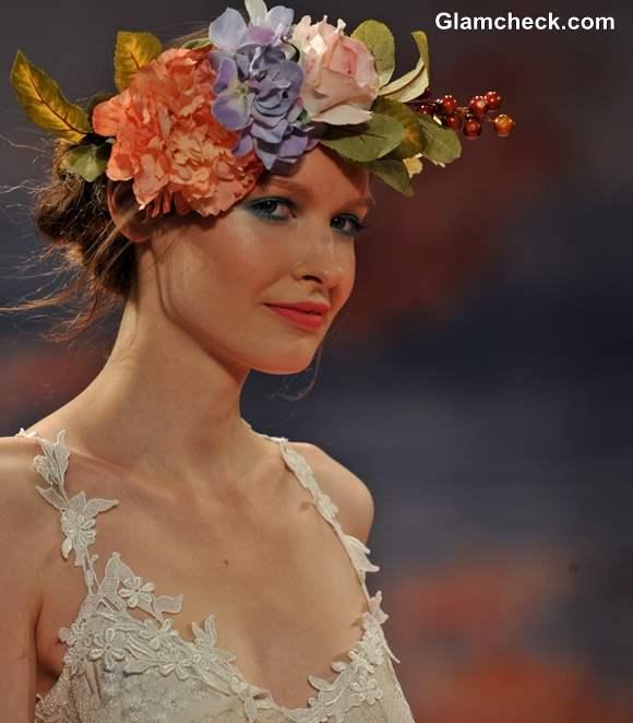Bridal Makeup fall 2013