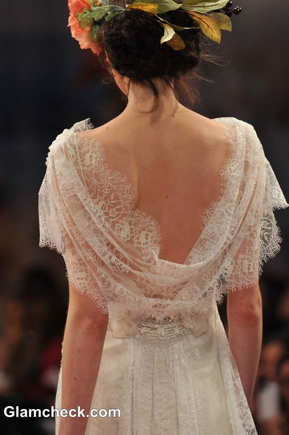 Bridal gowns fall 2013 collection
