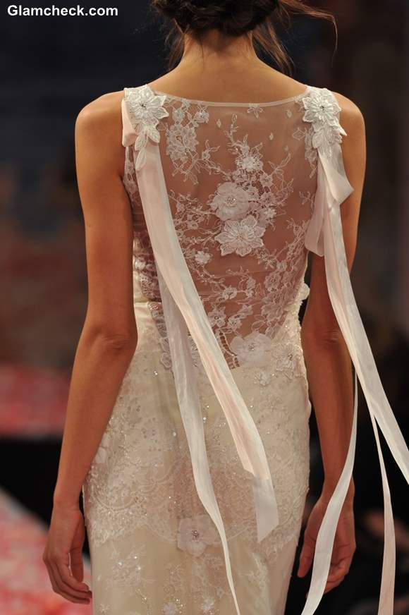 Bridal gowns trend fall 2013 (2)
