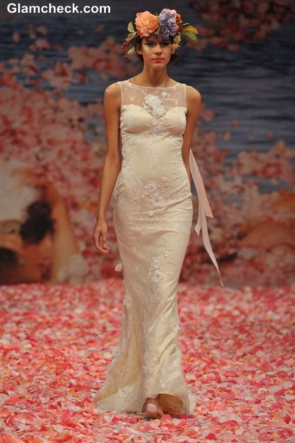 Claire Pettibone Bridal Collection 2013