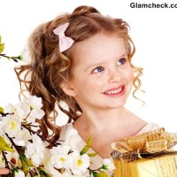 Cute Bow Hair Accessory Ideas for Little Girls