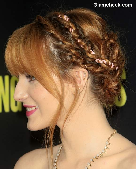 Top Updo with Braid 580 x 719 · 46 kB · jpeg