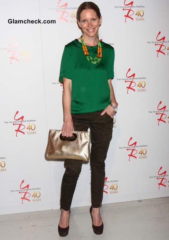Lauralee Bell 2013