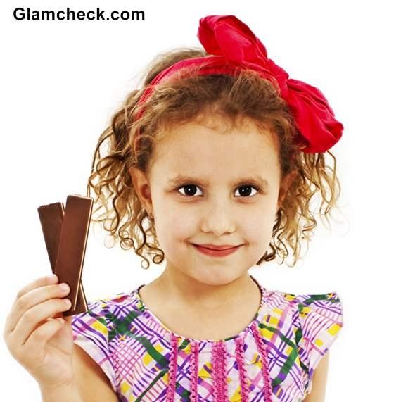 Little Girls Bow Hair Accessories