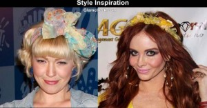 Style Inspiration Summer Hair Accessories
