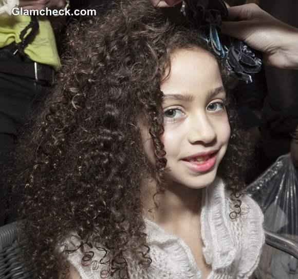 kids hairstyle diy sugar amp spice girls� curly hairdos