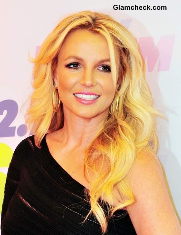 Britney Spears at Wango Tango 2013