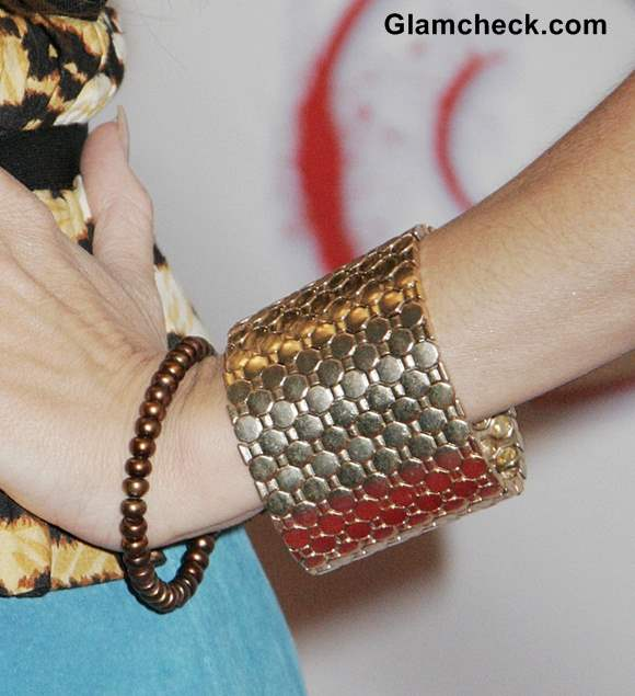 Celeb Accessories at Aroused LA Premiere Alicia Arden