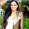 Get the Look Laura Govan Edgy Feminine Street Style