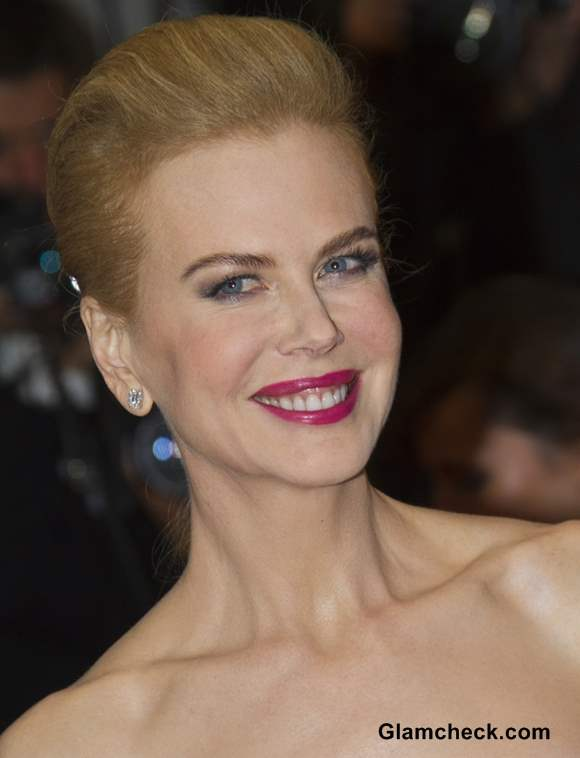 Nicole Kidman 2013 Great Gatsby Cannes Premiere