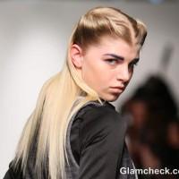 Beauty Trends Fall 2013 - Hair Makeup