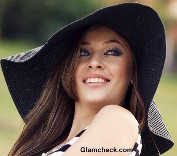 Black Sun hats