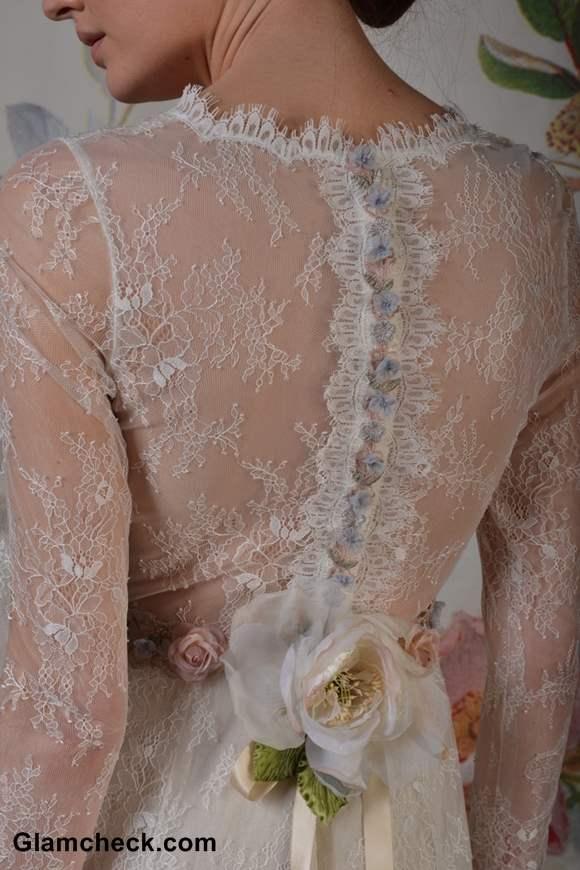 Bridal Gowns Fall-Winter 2013 colleciton Claire Pettibone