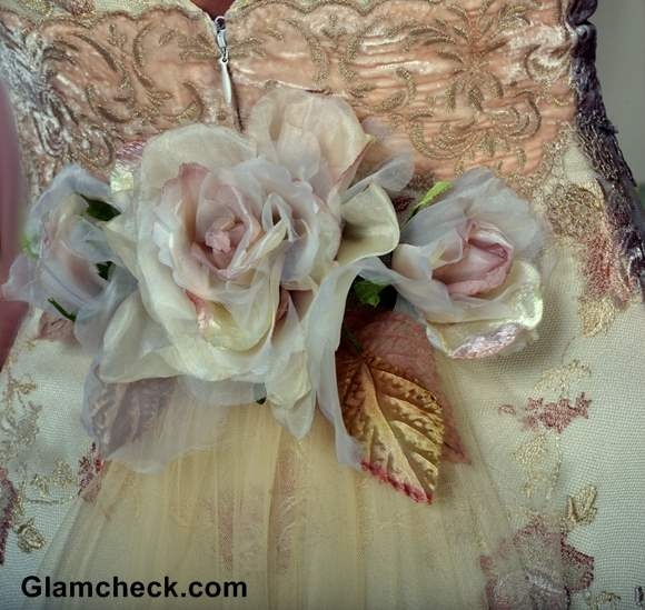 Claire Pettibone International Bridal Fashion Week 2013 Fall-Winter