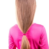 Hair Care Routine for Little Girls