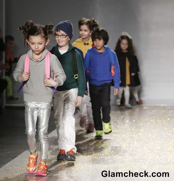International Designer Brands for Kids