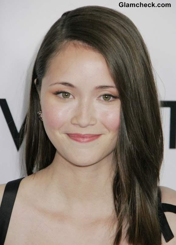 Katie Chang Makeup 2013