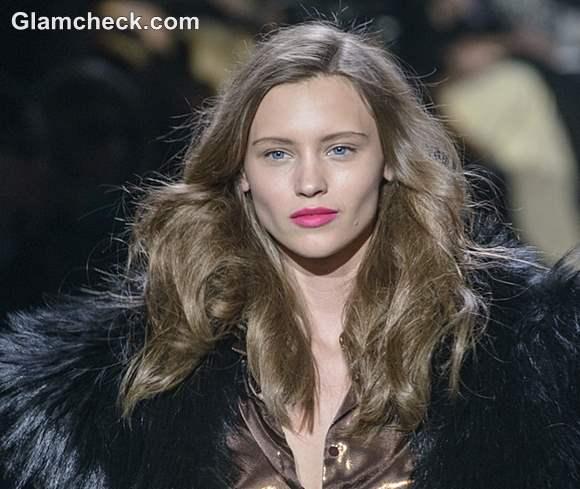 Makeup Fall 2013 Diane Von Furstenberg