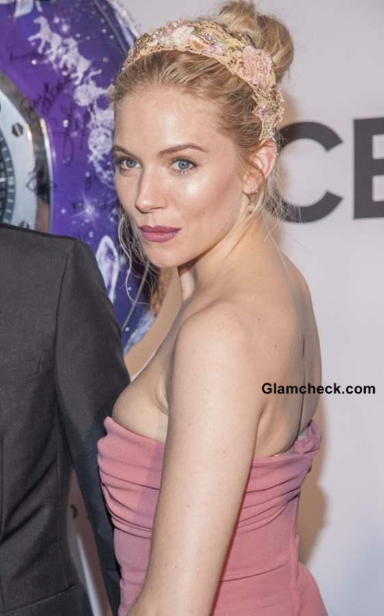 Sienna Miller 2013